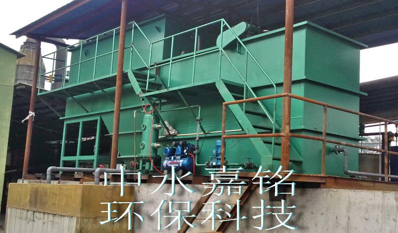 含铜锌镍金废水处理设备